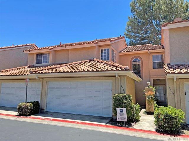 10936 Creekbridge Pl, San Diego, CA 92128 - MLS#: 210016374