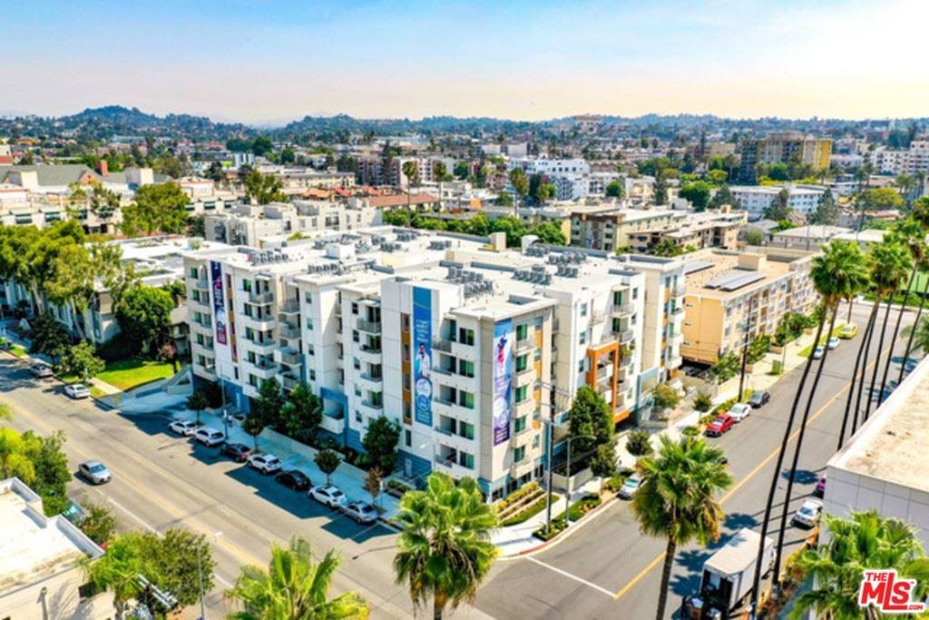 436 S Virgil Avenue #506, Los Angeles, CA 90020 - MLS#: 21776374