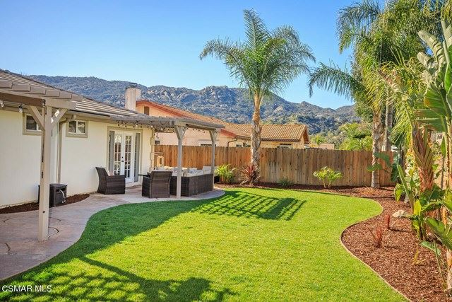 Photo of 1871 Edgewood Drive, Simi Valley, CA 93063 (MLS # 221001374)