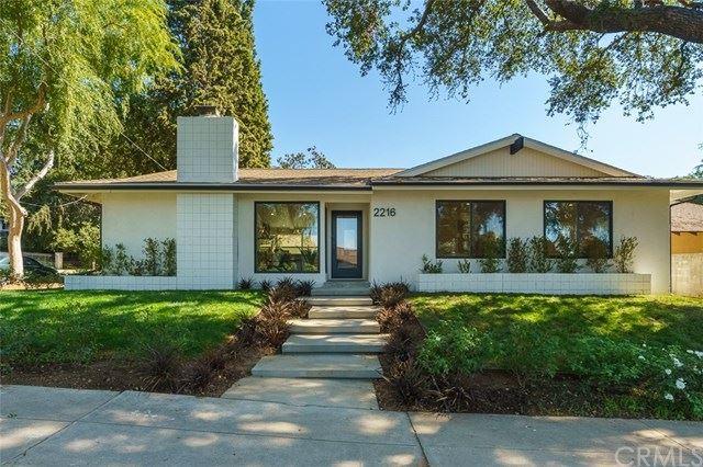 2216 Mar Vista Avenue, Altadena, CA 91001 - MLS#: AR20223374