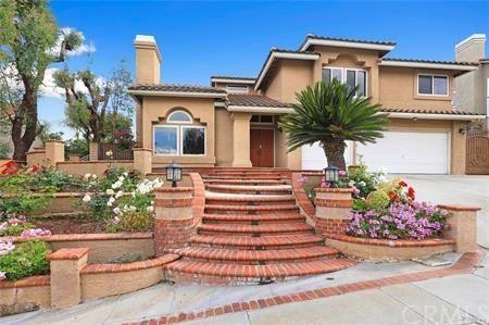 24530 Avenida De Marcia, Yorba Linda, CA 92887 - MLS#: CV21126374