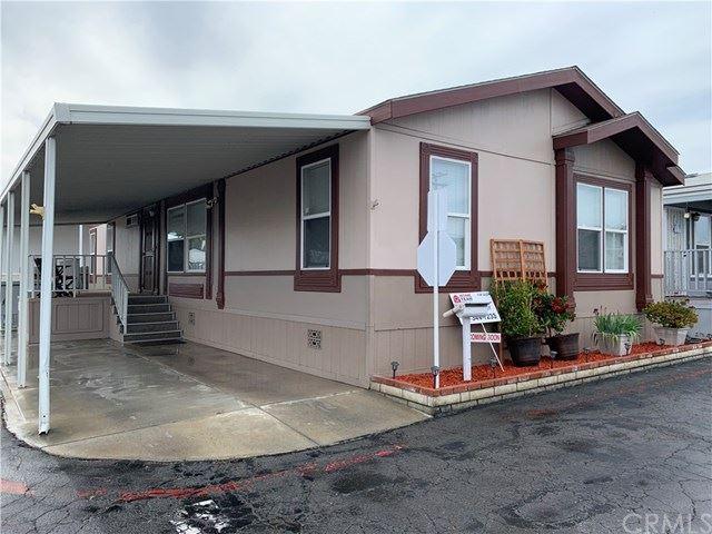 24200 Walnut #35, Torrance, CA 90501 - MLS#: IN20106374