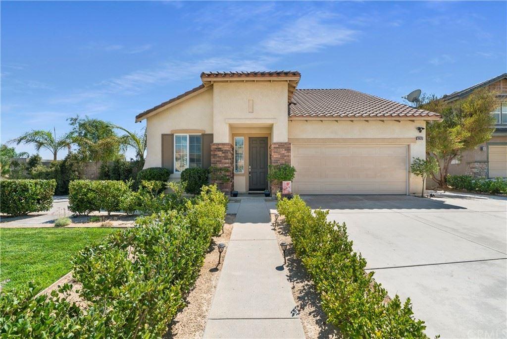 20635 Iris Canyon Road, Riverside, CA 92508 - MLS#: IV21205374