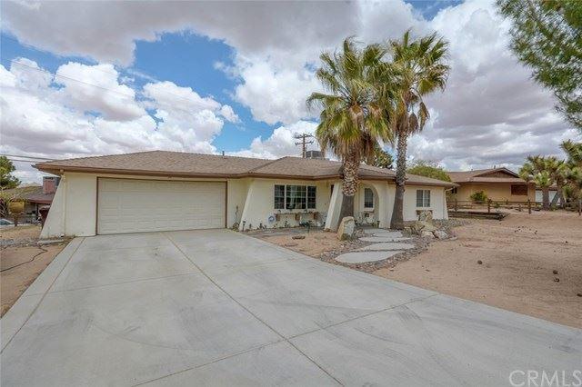 8115 Tamarisk Avenue, Yucca Valley, CA 92284 - MLS#: JT21092374