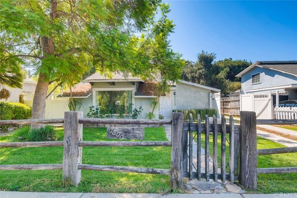 10500 Califa Street, North Hollywood, CA 91601 - MLS#: ND21221374
