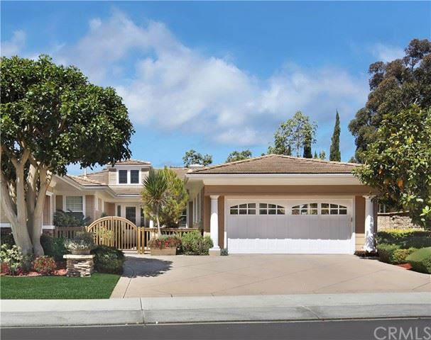 Photo of 5 Indigo Way, Dana Point, CA 92629 (MLS # OC21100374)