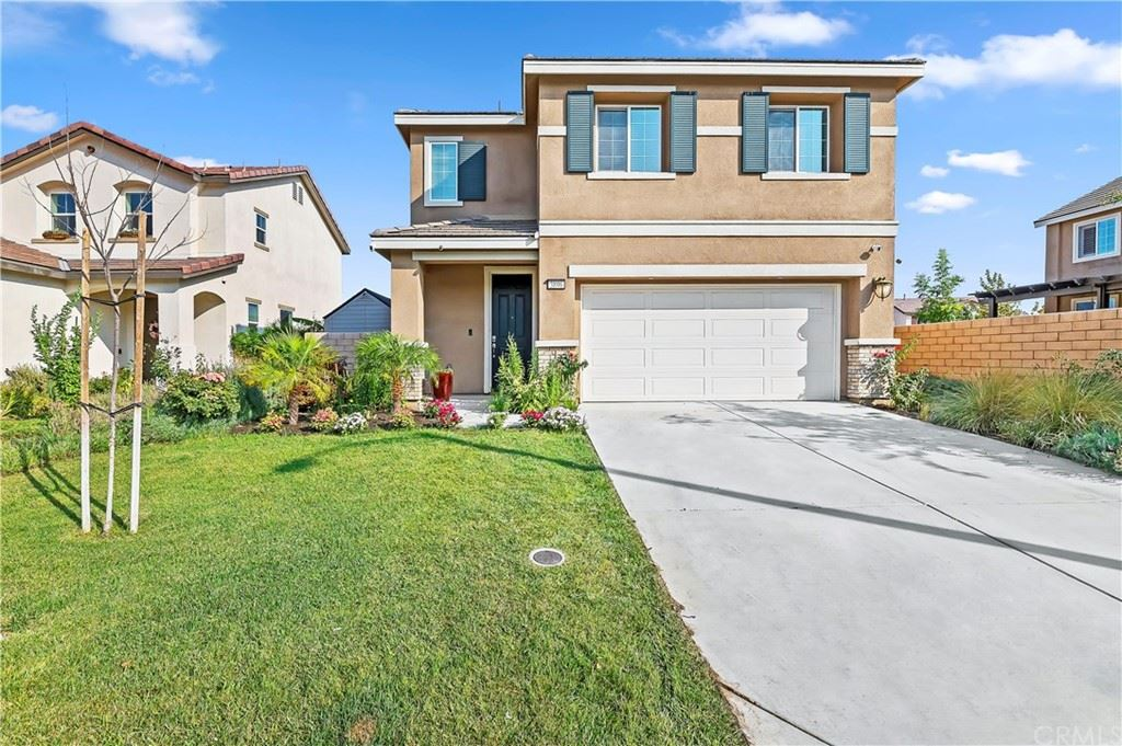 3896 Bilberry Road, San Bernardino, CA 92407 - MLS#: OC21173374
