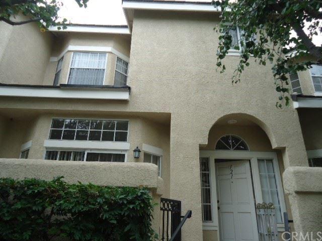 2300 Maple Avenue #121, Torrance, CA 90503 - MLS#: SB21186374