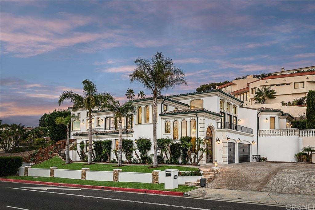 30130 Palos Verdes Drive W, Rancho Palos Verdes, CA 90275 - MLS#: SR21222374