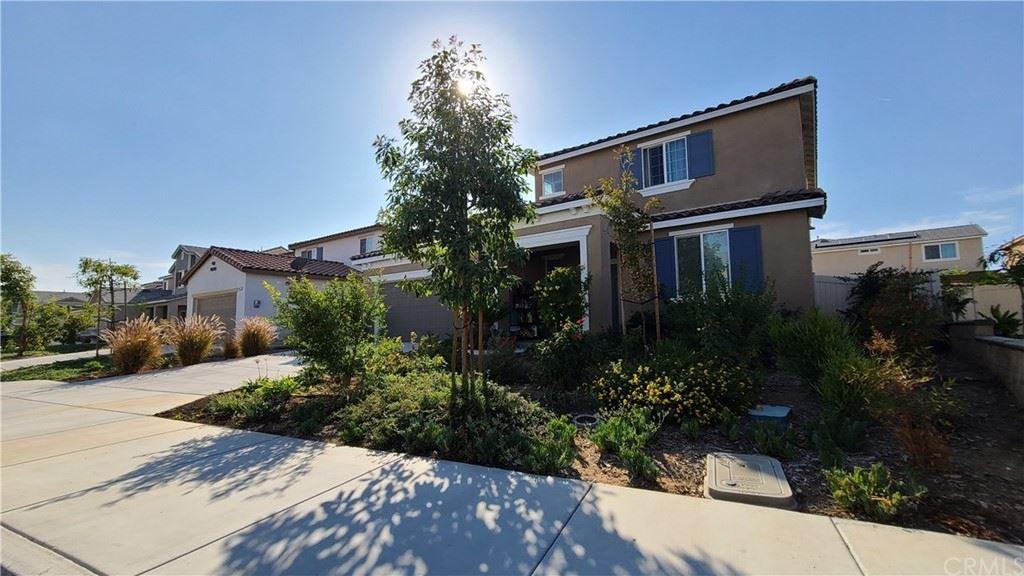 15400 El Braso Drive, Moreno Valley, CA 92551 - MLS#: TR21234374