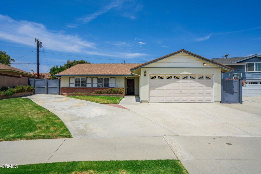 8667 Medford Street, Ventura, CA 93004 - MLS#: V1-7374