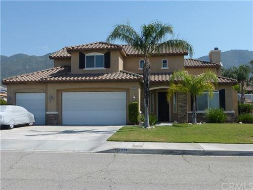 Photo of 3374 Irvington Avenue, San Bernardino, CA 92407 (MLS # EV20108375)