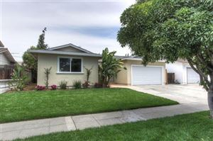 Photo of 2110 Warmwood Lane, San Jose, CA 95132 (MLS # ML81760375)