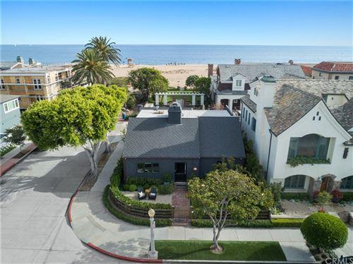 Photo of 1763 E Ocean Boulevard, Newport Beach, CA 92661 (MLS # NP20160375)