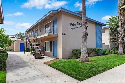 Photo of 536 N Anna Drive, Anaheim, CA 92805 (MLS # OC20203375)