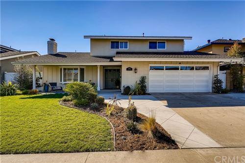 Photo of 9132 Regatta Drive, Huntington Beach, CA 92646 (MLS # OC21039375)