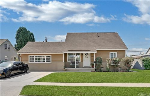 Photo of 13581 Sioux Road, Westminster, CA 92683 (MLS # OC21198375)