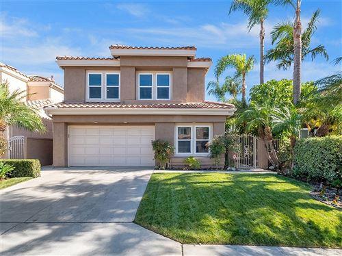 Photo of 741 S Morningstar Drive, Anaheim Hills, CA 92808 (MLS # OC21228375)