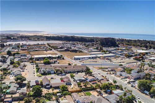 Photo of 1052 Baden Avenue #7, Grover Beach, CA 93433 (MLS # PI21215375)