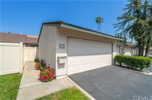 Photo of 724 N Sequoia Lane #21, Azusa, CA 91702 (MLS # PW19149375)