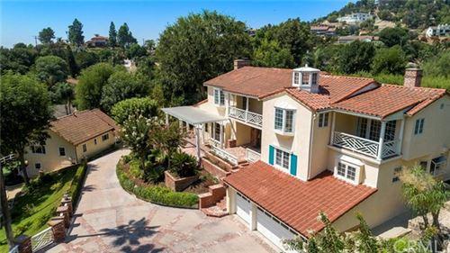Photo of 1275 Hiatt Street, La Habra Heights, CA 90631 (MLS # PW20186375)