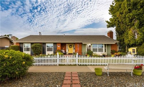 Photo of 2717 E Palmyra Avenue, Orange, CA 92869 (MLS # PW21106375)