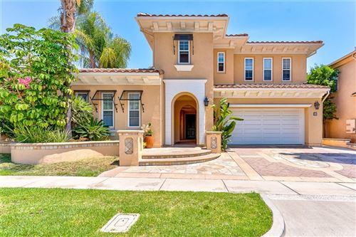 Photo of 30 Paso Robles, Irvine, CA 92602 (MLS # PW21155375)