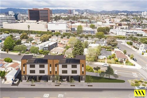 Photo of 11835 Tennessee Place, Los Angeles, CA 90064 (MLS # SB21016375)