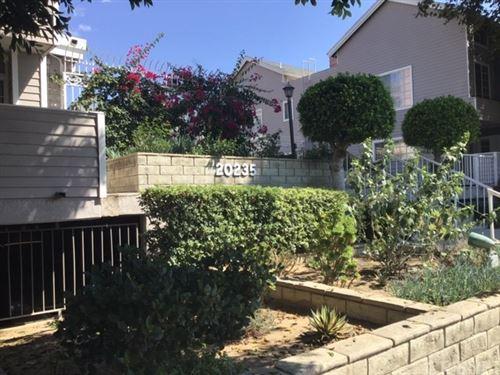 Photo of 20235 Keswick Street #305, Winnetka, CA 91306 (MLS # SR20184375)