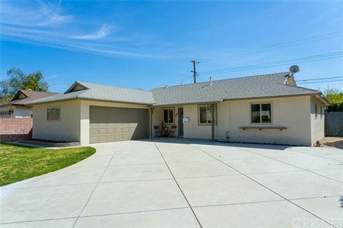 Photo of 1272 Eston Street, Camarillo, CA 93010 (MLS # SR21072375)