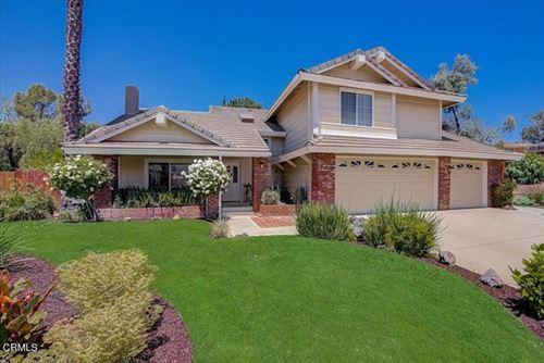 Photo of 13279 Bodega Place, Moorpark, CA 93021 (MLS # V1-6375)