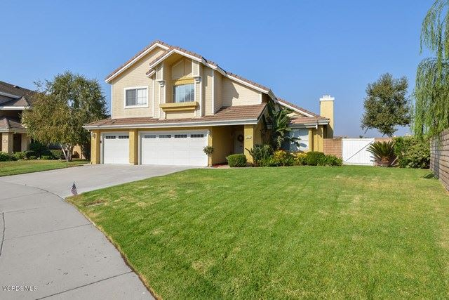 Photo of 14212 Clemson Street, Moorpark, CA 93021 (MLS # 220010375)