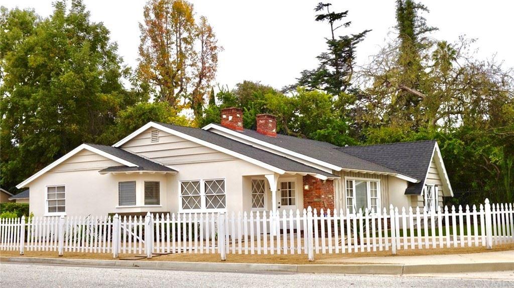 2620 San Pasqual Street, Pasadena, CA 91107 - #: AR21121375
