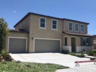 1461 Rustic Glen Way, San Jacinto, CA 92582 - MLS#: EV21110375