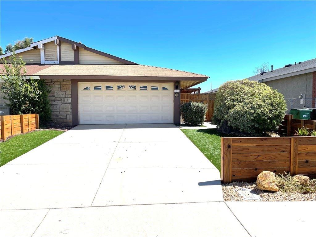 13542 Rockcrest Drive, Moreno Valley, CA 92553 - MLS#: IV21159375
