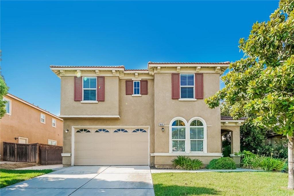 38435 Rancho Vista Drive, Beaumont, CA 92223 - MLS#: IV21191375