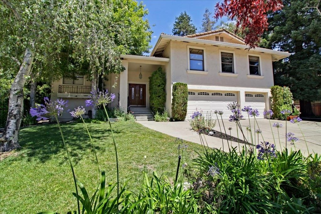 408 Old Ranch Court, San Ramon, CA 94582 - #: ML81827375