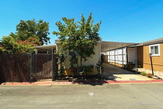 200 Burnett Avenue #42, Morgan Hill, CA 95037 - #: ML81852375