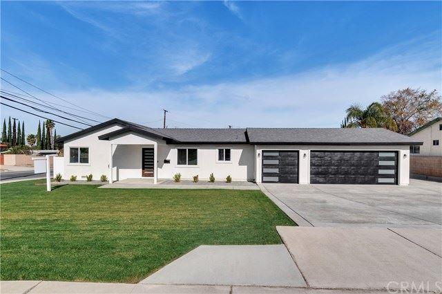 851 W 10th Street, Corona, CA 92882 - MLS#: OC21007375