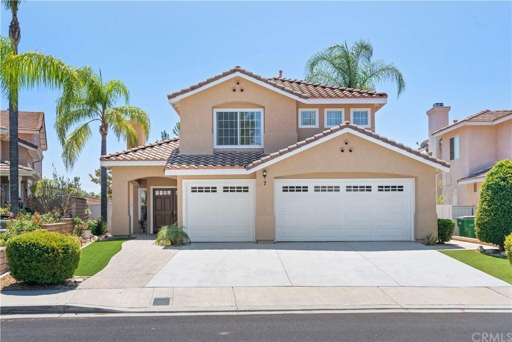 7 Sagewood Lane, Trabuco Canyon, CA 92679 - MLS#: OC21177375