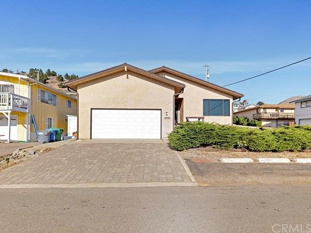 Photo of 2797 Orville Avenue, Cayucos, CA 93430 (MLS # SP19246375)