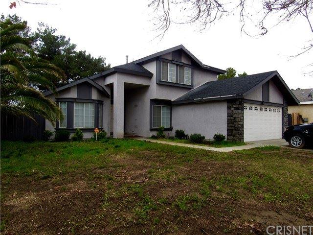 1634 Bluebell Street, Littlerock, CA 93535 - MLS#: SR20057375