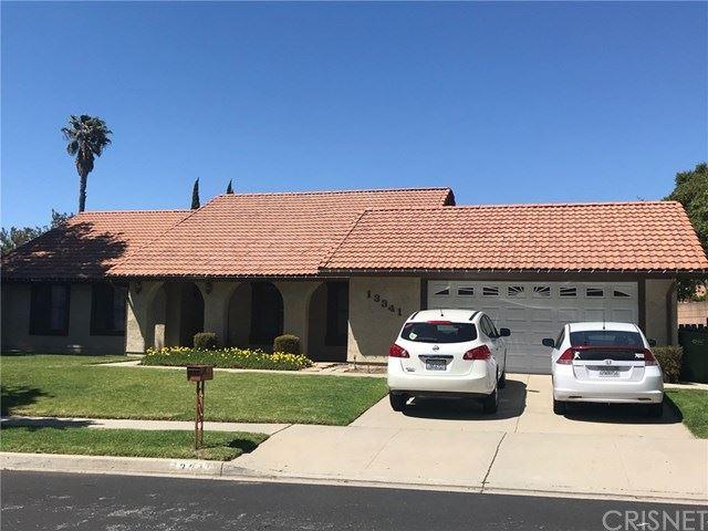 Photo of 13341 Vista Levana Drive, Moorpark, CA 93021 (MLS # SR21002375)