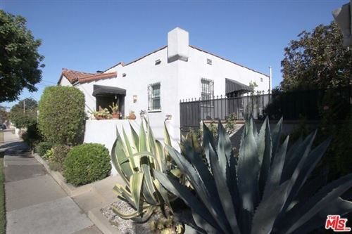 Photo of 6011 AIRDROME Street, Los Angeles, CA 90035 (MLS # 19524376)