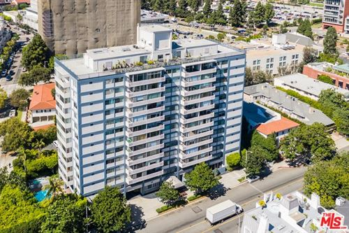 Photo of 969 HILGARD Avenue #1012, Los Angeles, CA 90024 (MLS # 20541376)