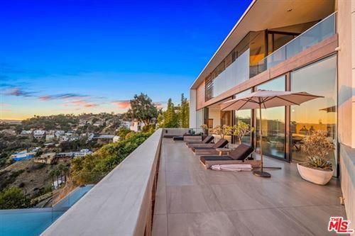 Photo of 8790 Appian Way, Los Angeles, CA 90046 (MLS # 20633376)