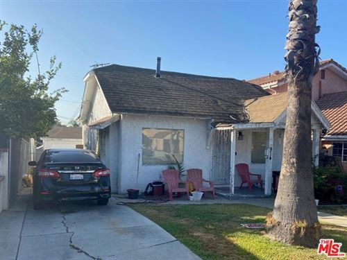 Photo of 914 Alpha Street, Inglewood, CA 90302 (MLS # 20634376)