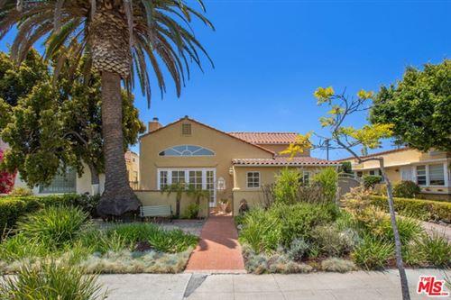 Photo of 2204 23Rd Street, Santa Monica, CA 90405 (MLS # 21746376)