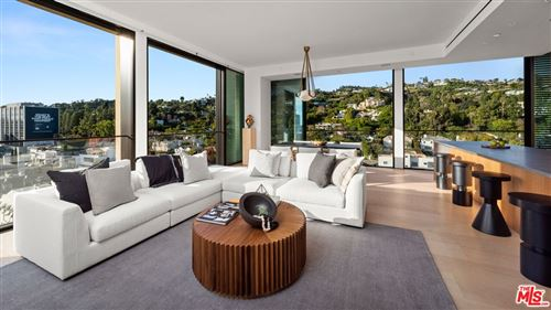 Photo of 9040 Sunset Boulevard #1101, West Hollywood, CA 90069 (MLS # 21782376)