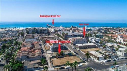 Photo of 326 3rd, Huntington Beach, CA 92648 (MLS # CV20107376)